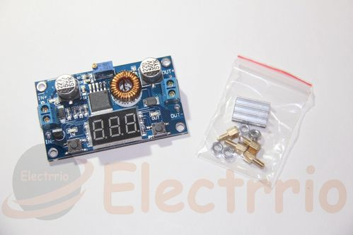 EL2002 REGULADOR TENSION DC-DC Converter 5A 75W