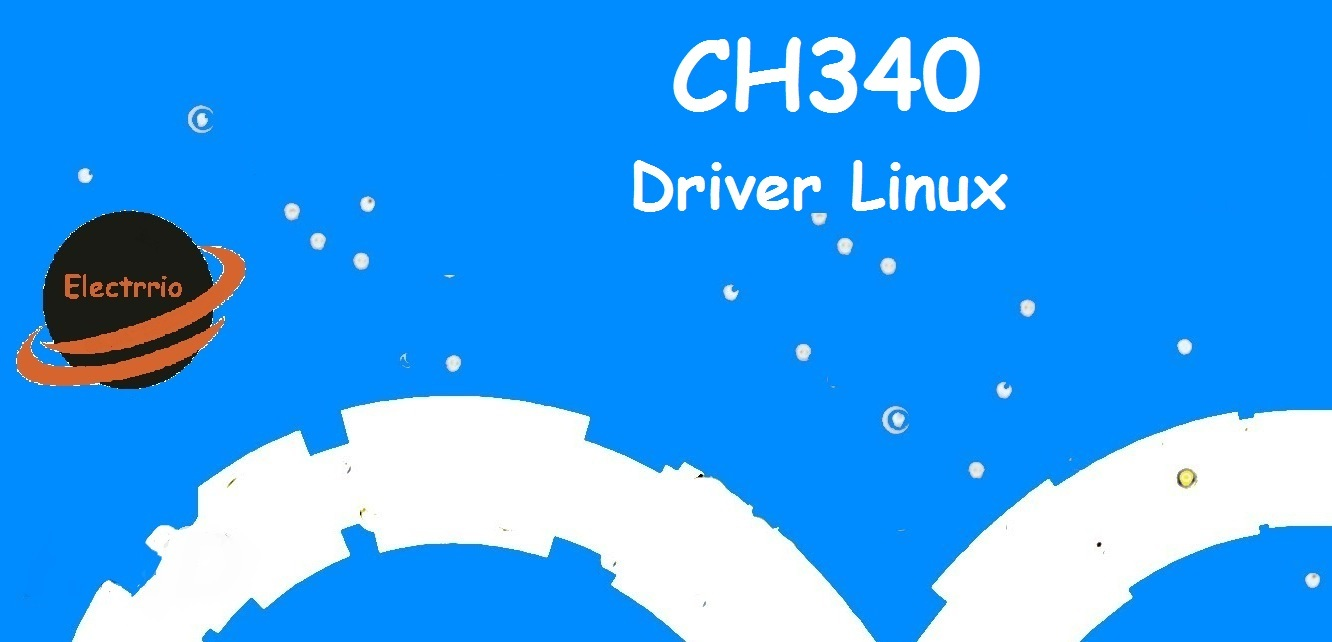 CH340_linux